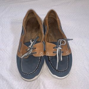 Croft & Barrow Boat Shoes